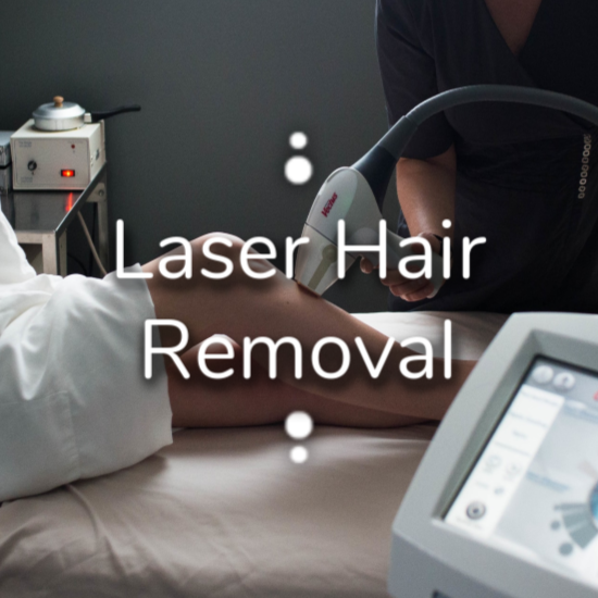 Laser Hair Removal Chattanooga